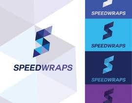 Nro 700 kilpailuun Logo design for my new graphics installation company. Business name: Speed Wraps käyttäjältä Ahmedsheewy