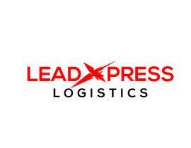 Nro 339 kilpailuun Create a new logo design for a logistics company. käyttäjältä galaxyhub671