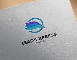 Nro 349 kilpailuun Create a new logo design for a logistics company. käyttäjältä SonalChauhan123
