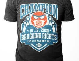 Exer1976 tarafından Bragging Rights t-shirt design için no 129