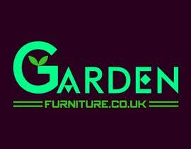 #885 for I would like a logo designed for the name : GardenFurniture.co.uk . It must include all the text and must not include logos , I would like the design within the text , a minimal design is ideal af Salimadb