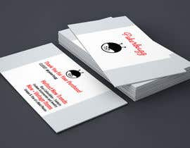 #82 for Pokerbugg - Business Card Design by akhtarboalia