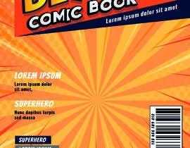 iqbalhossain3126 tarafından Need cover for Blank Comic Books desinged için no 5
