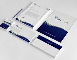 Nro 38 kilpailuun Stationery Design for Verrestone with additional work for winner käyttäjältä Brandwar