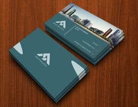 #95 for Business card  - 26/09/2020 23:45 EDT af ayeshaaktherriju