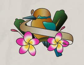 supersonicph tarafından Logo Design for Local Birds in Ed Hardy Tattoo Art Style. Graphic artist için no 78