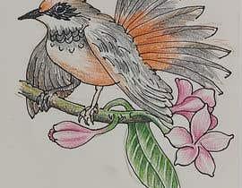 vw8309448vw tarafından Logo Design for Local Birds in Ed Hardy Tattoo Art Style. Graphic artist için no 47