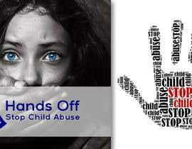 #14 for Designing an existing speech PPT - Hands Off Stop Child Abuse by Amit221007