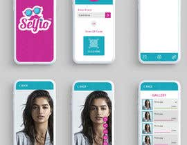 #19 untuk Graphic Design, Mobile App Screen oleh ajatuljadhav7