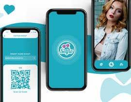 #33 untuk Graphic Design, Mobile App Screen oleh goyaniakash007