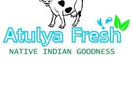 nº 71 pour Atulya Fresh par mou2mou