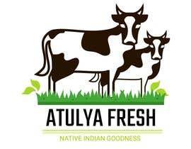 nº 62 pour Atulya Fresh par jniki29