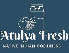 nº 66 pour Atulya Fresh par DhanishthaK