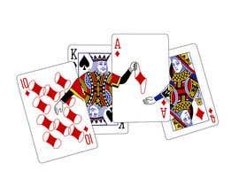 #27 for playing card af Faisalabdul79