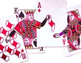 #10 for playing card af nijingkrishnan