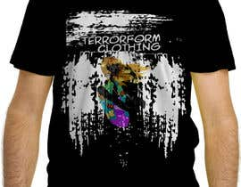 #21 untuk T-shirt Design for new clothing business oleh arslanmanzoor201