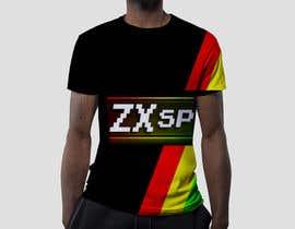nº 23 pour make a modern t-shirt design for a retro computer par gdsgnraaron