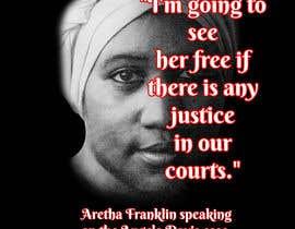 nº 79 pour Aretha Franklin par ibrahimkhalil216
