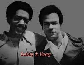 nº 37 pour Bobby and Huey par ZAFSGRAPHICS