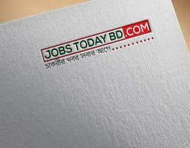 #77 cho Need A logo jobs today bd .com bởi asimatuzahurasa4