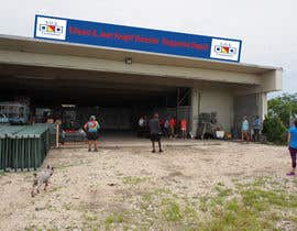 Nro 185 kilpailuun Design warehouse sign käyttäjältä Shobuj1995