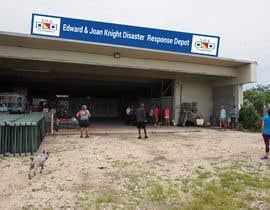 Nro 186 kilpailuun Design warehouse sign käyttäjältä Shobuj1995