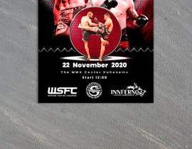 nº 49 pour WSFC Underground Poster par gkhaus