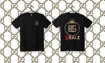 Logo on T-shirt için Graphic Design58 No.lu Yarışma Girdisi