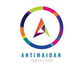"#48 cho A volunteer logo for the Ukrainian organization ""Antimaidan"" is required. bởi tanbirhossan"