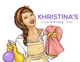 nº 106 pour Cartoon Character Drawing Logo Creation For Cleaning Company. par hosnemobaraktitu