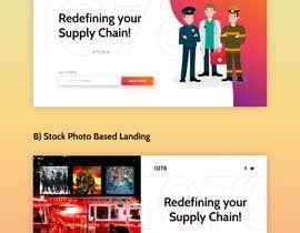 #28 cho Explainer Website for Marine Battery startup product bởi pratikkuril