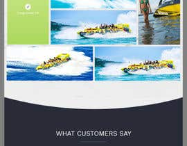 #12 cho Explainer Website for Marine Battery startup product bởi hosnearasharif