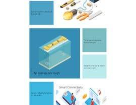 kanzulum tarafından Explainer Website for Marine Battery startup product için no 39