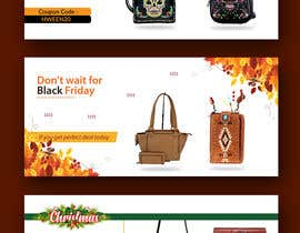 #30 for Website Banners upcoming seasons by shahdesigner112