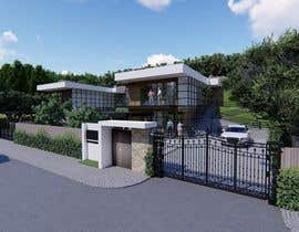 #91 cho Home design, architecture design for two homes in a village one is 150 m, and the second one is 170 m bởi ArshadArif