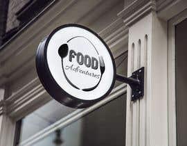 #300 для Pop up restaurant logo от roshanuchilster