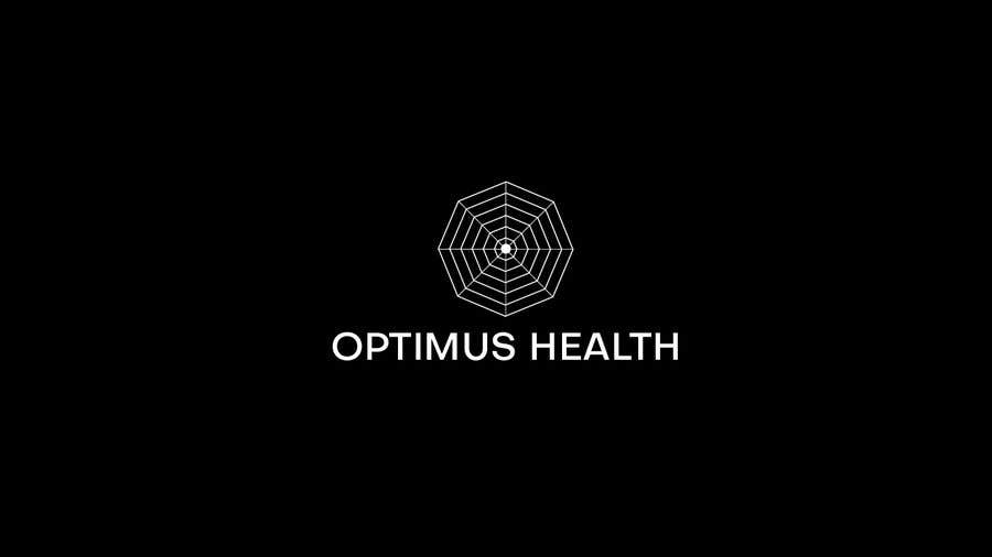 """Contest Entry #                                        174                                      for                                         Design a logo for a high tech health and fitness called technology company """" Optimus Health"""""""