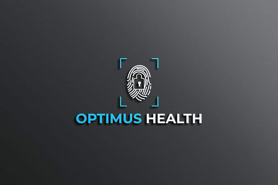 """Contest Entry #                                        162                                      for                                         Design a logo for a high tech health and fitness called technology company """" Optimus Health"""""""