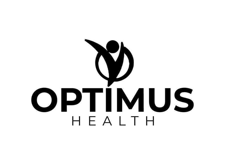 """Contest Entry #                                        223                                      for                                         Design a logo for a high tech health and fitness called technology company """" Optimus Health"""""""