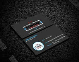 #1056 for BUSINESS CARD DESIGN FOR PLUMBING & GAS COMPANY af habib069