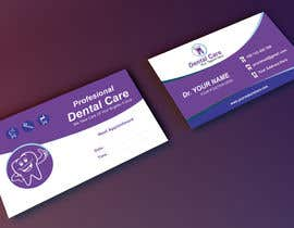 #330 for Business card af zenith1382