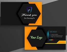 #335 for Business card af Sufian1454