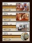 Graphic Design Inscrição do Concurso Nº16 para Banner Ad Design for your floor
