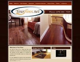 #25 para Banner Ad Design for your floor por msofredhi