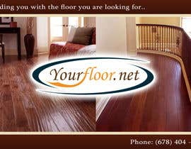 #26 para Banner Ad Design for your floor por msofredhi
