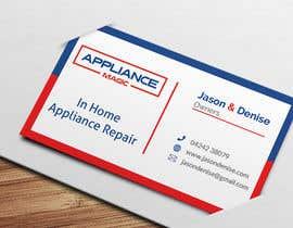 #463 for Professional Business Card Design af shlrn9