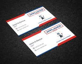 #470 for Professional Business Card Design af nusratluna