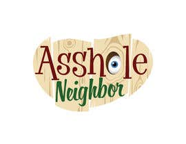 #109 for Asshole Neighbor by DonovanSloan