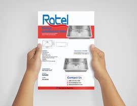 #16 for Create Amazon product flyer by rashidjiasmin
