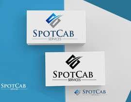 #146 for logo design for a cab service company by gundalas